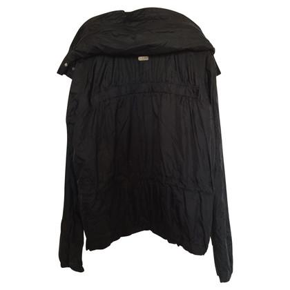 Escada Black light&compact jacket