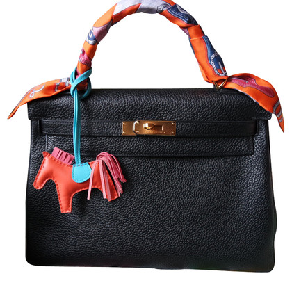 "Hermès Charms borsa ""Rodeo PM"""