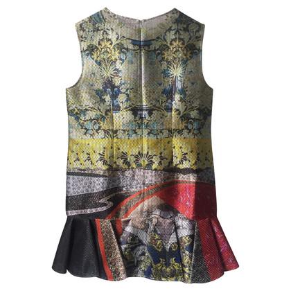 Mary Katrantzou Kleid mit Muster-Print