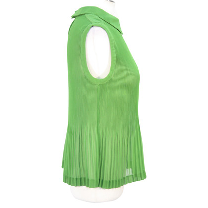 Ted Baker top in green
