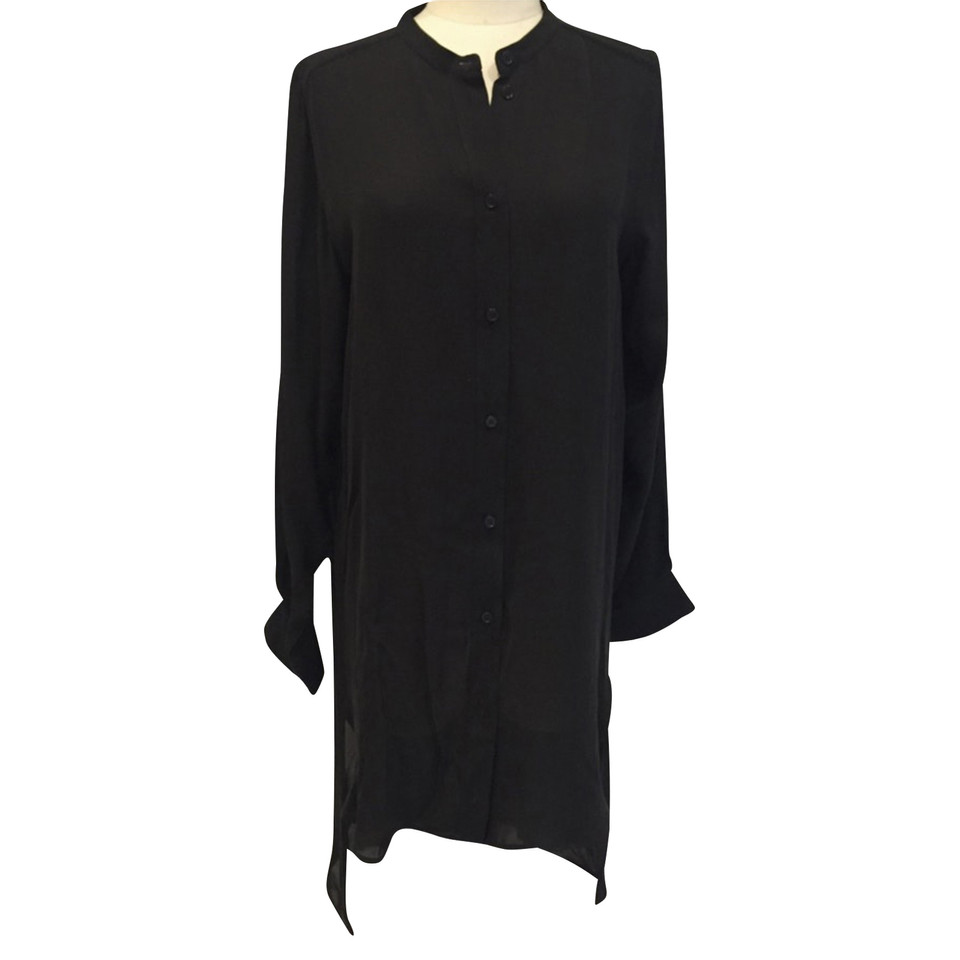 stella mccartney robe chemise acheter stella mccartney robe chemise second hand d 39 occasion. Black Bedroom Furniture Sets. Home Design Ideas
