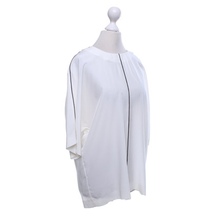 Jil Sander Oversized silk shirt