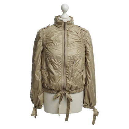 Moschino Short bomber jacket