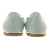 Miu Miu Slippers made of patent leather
