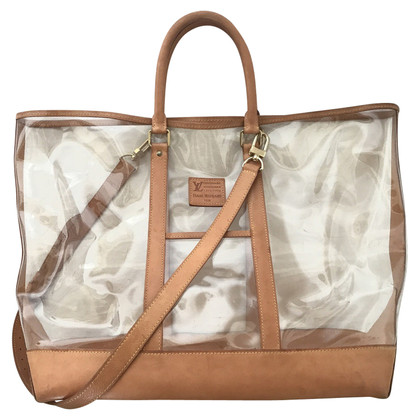 Louis Vuitton Limited and Numbered LV by Isaac Mizrahi