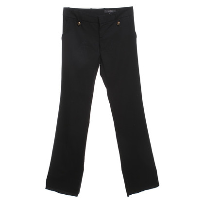 Gucci Pants in Black