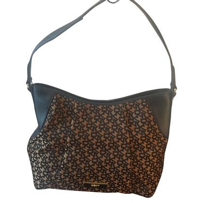 DKNY Handbag with purse