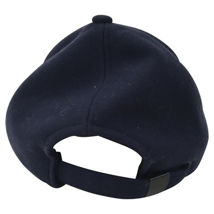 Hugo Boss Cap made of wool