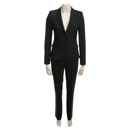 Drykorn Suit in black