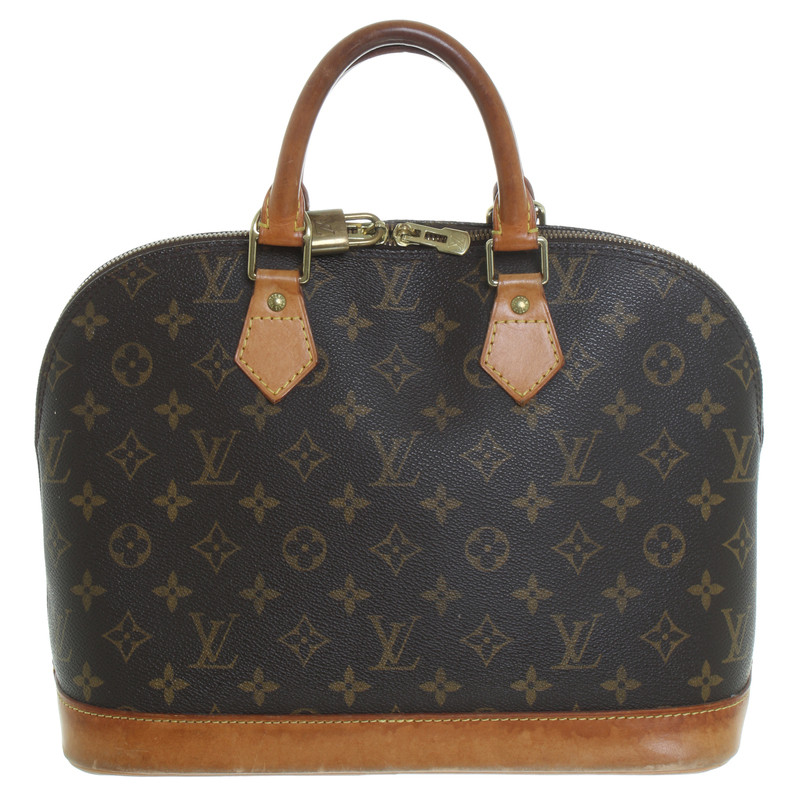 louis vuitton henkeltasche alma second hand louis vuitton henkeltasche alma gebraucht. Black Bedroom Furniture Sets. Home Design Ideas