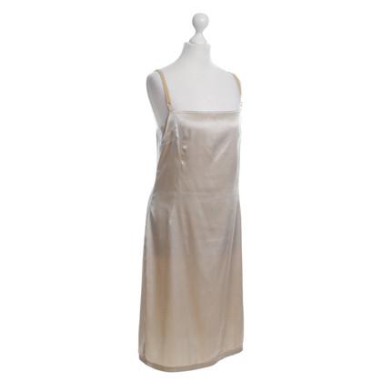 Dolce & Gabbana Gold-colored dress