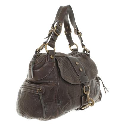 Hugo Boss Leather handbag