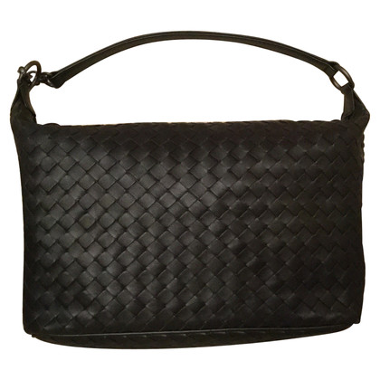 Bottega Veneta Shoulder bag in woven nappa leather