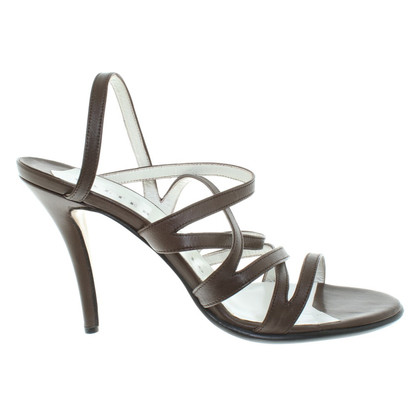 Walter Steiger Leather sandals