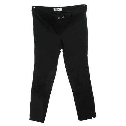Andere merken Pamela Henson - broek in zwart