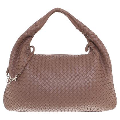 Bottega Veneta Shoulder bag in brown