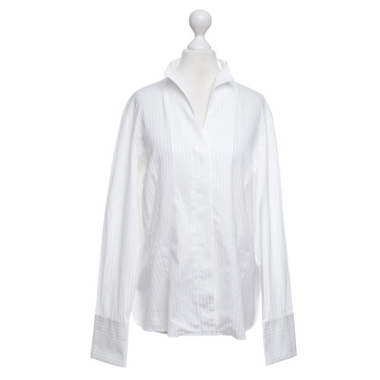 Van Laack Blouse in White