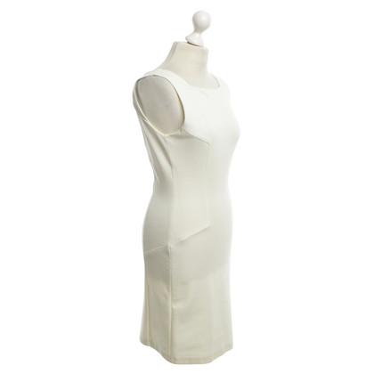 Versace Dress in cream