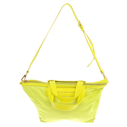 Marc by Marc Jacobs Bag in giallo neon
