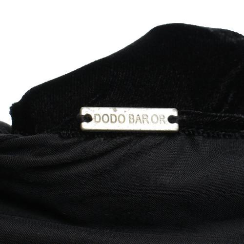 Dodo Bar Or Logo.Dodo Bar Or Jumpsuit In Black Second Hand Dodo Bar Or