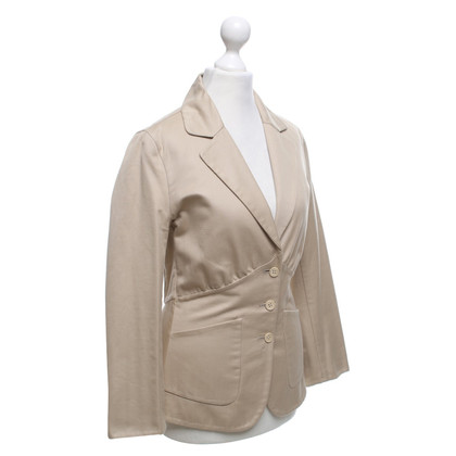 Bottega Veneta Blazer in Beige