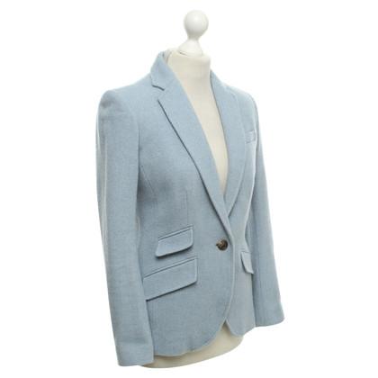 Ralph Lauren Giacca in blu chiaro