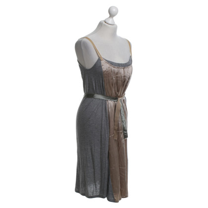 Schumacher Dress in grey