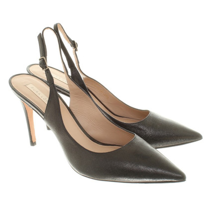 Pura Lopez pumps in nero