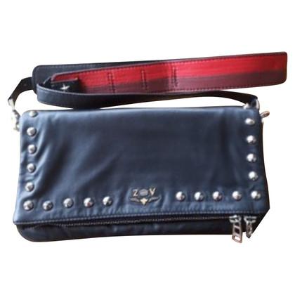 Zadig & Voltaire Shoulder bag in black