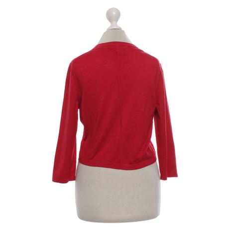 Hobbs Strickjacke in Rot Rot Strapazierfähiges Günstig Kaufen Kosten Bestes Großhandel Online mJM23UkWS