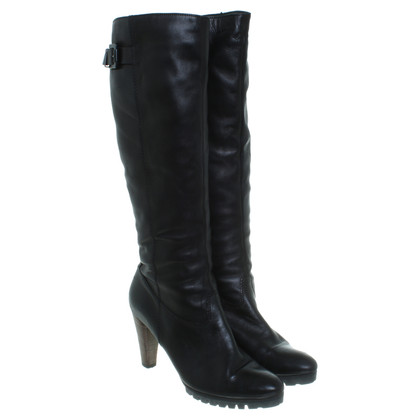 Other Designer K & S - boots in black