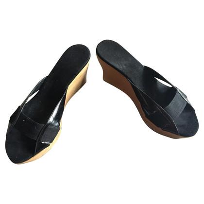 Donna Karan sandalen