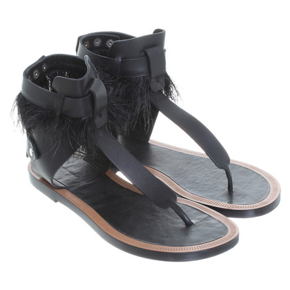 Isabel Marant Sandals with Spring application