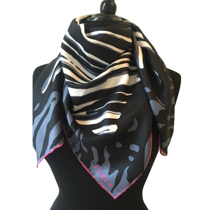 Furla foulard de soie