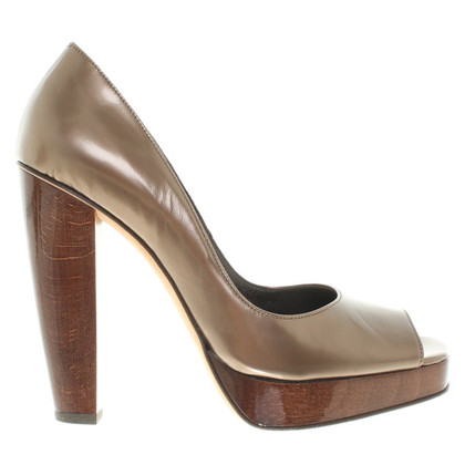 Other Designer Moreschi - pumps in brown