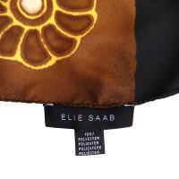 Elie Saab Bedruckte Schal