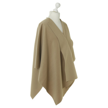 René Lezard Cape in camel