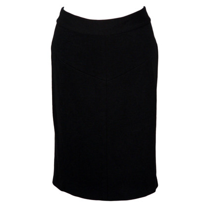 Diane von Furstenberg skirt made of wool