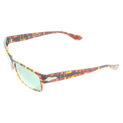 Persol Sonnenbrille in Braun