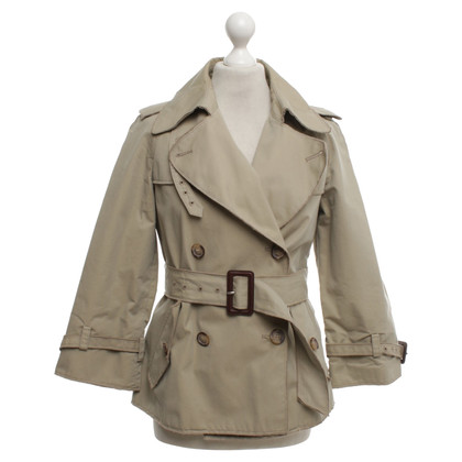 D&G Trench jacket in beige