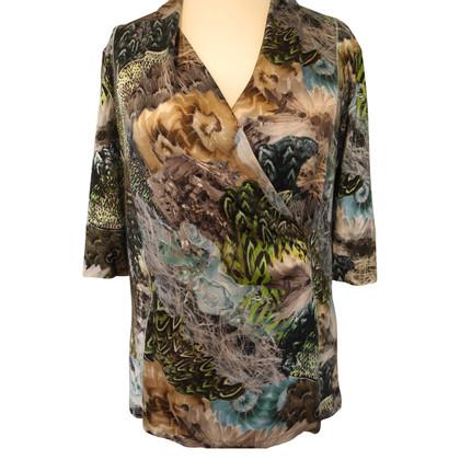 Marc Cain T-shirt van de patroon
