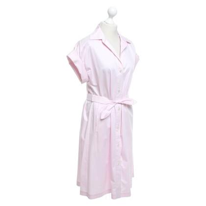 Rena Lange Shirt blouse in light pink