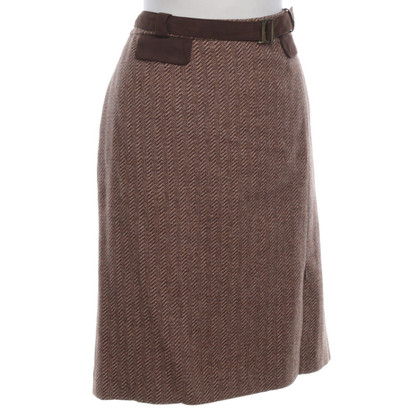 Laurèl Rok Wool Mix