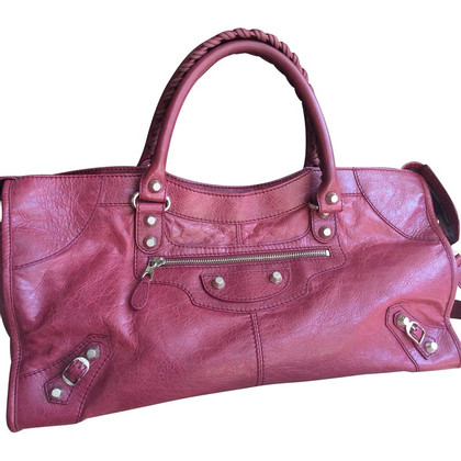 Balenciaga Part Time Cassis