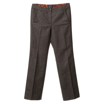 Marc Cain Pant in Heather grey