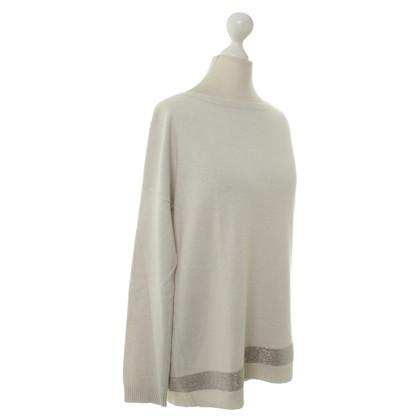 Fabiana Filippi Sweater in cream