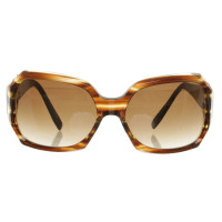 Vera Wang Sonnenbrille mit Schildpatt-Muster