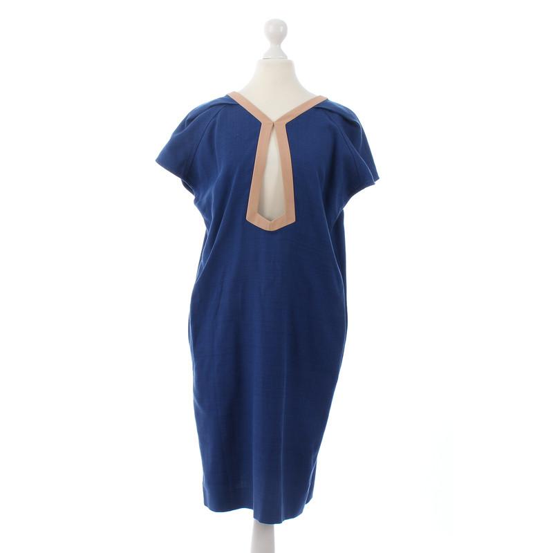 Royalblaues kleid kaufen