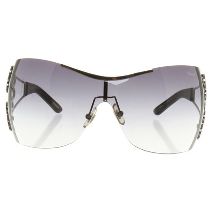 Chopard Sunglasses with Rhinestones