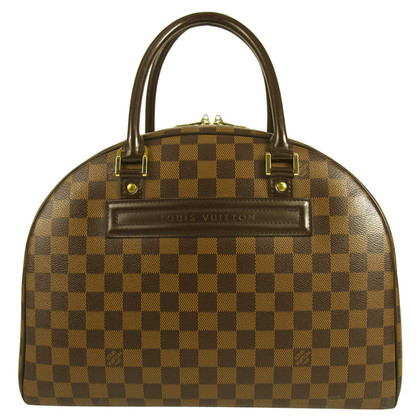 "Louis Vuitton ""Nolita Damier Ebene Canvas"""
